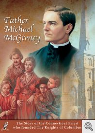 Father Michael J McGivney