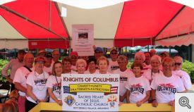 Council10208 Volunteers