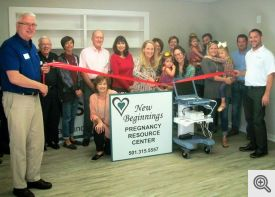New Beginnings Pregnancy Center