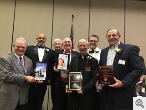 Awards for Council 10208
